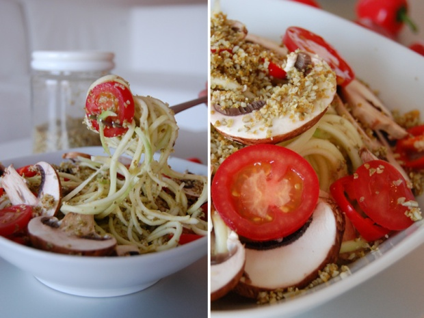 the-global-girl-theglobalgirl-raw-vegan-recipes-zucchini-pasta-spaghetti-pumpkin-seeds-parmesan_zpse9a65d1b