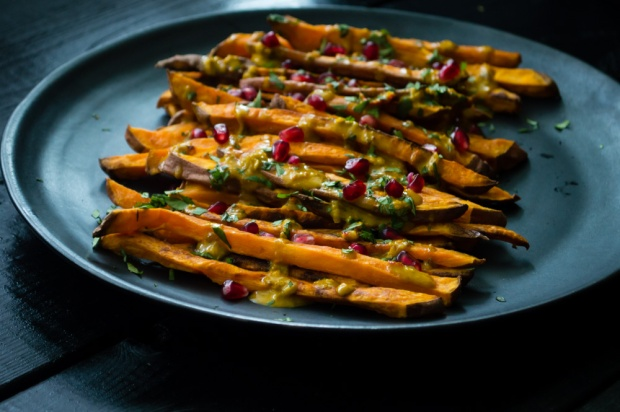 Sweet-Potato-Fries-w-Spicy-Turmeric-Drizzle-vegan-sweetpotato-turmeric-glutenfree-antiinflammatory-recipe.jpg